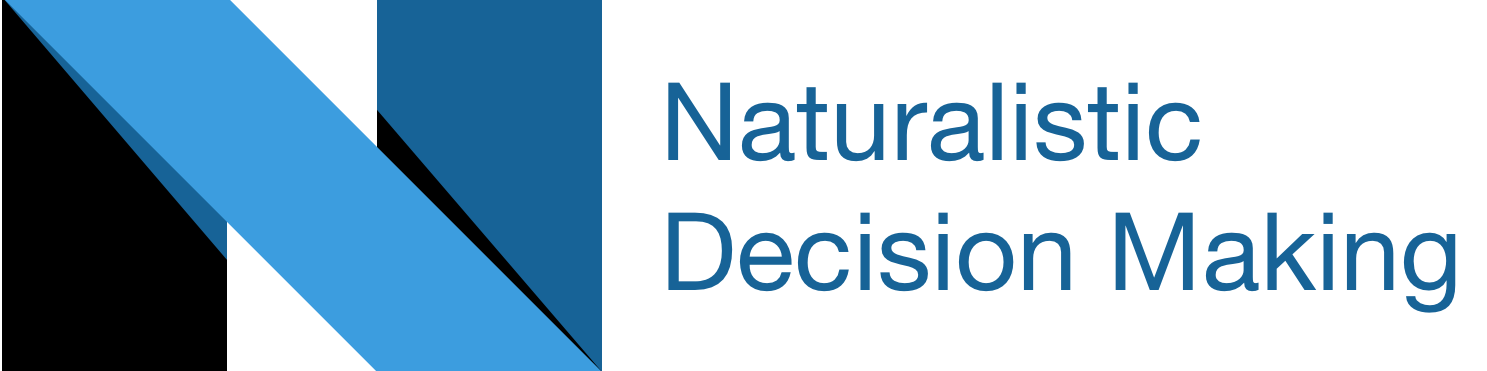 International Naturalistic Decision Making Conference